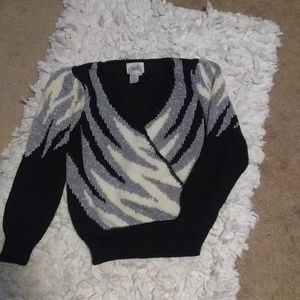Vintage Christine Sweater 80s